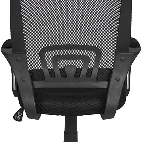 Best Choice Mesh Computer Task Midback Chair w/Metal New