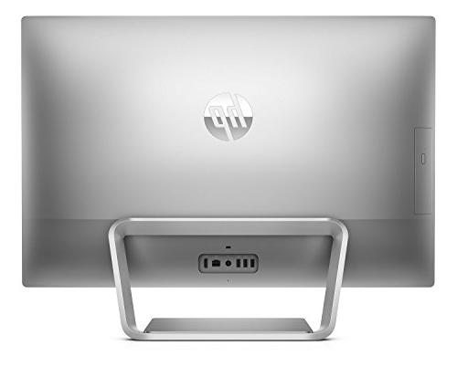 HP Premium All in One Desktop 23.8 Inch Full HD , 6th gen In