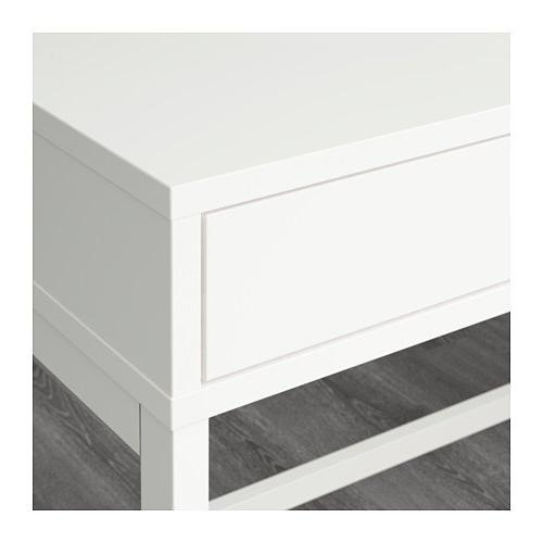 Ikea Computer with Drawers