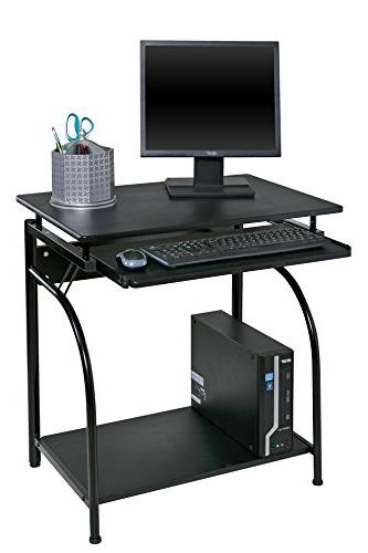 OneSpace with Pullout Keyboard