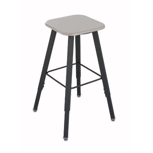 Safco Products 1205BE Alphabetter Stool for Alphabetter Stan