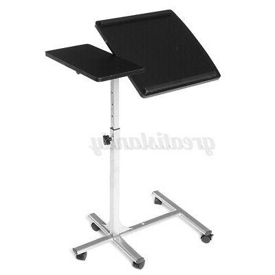 Adjustable Stand Laptop Table Desk