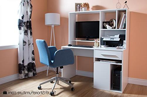 South Shore Home Office Finishes