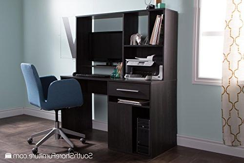 South Annexe Home Office Computer Desk, Finishes