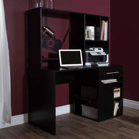 annexe home office computer desk