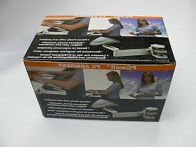 ARMREST AND ACCESSORIES PC