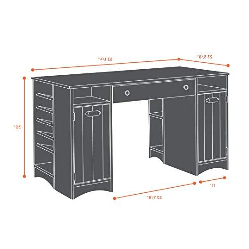 Table Large Work Multiple Storage Pure