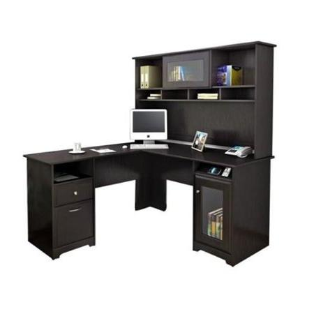 cabot l shaped computer desk