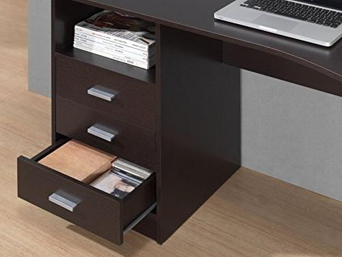 Classy Computer Desk with