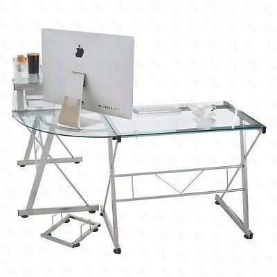 Clear Desk Workstation Home Office