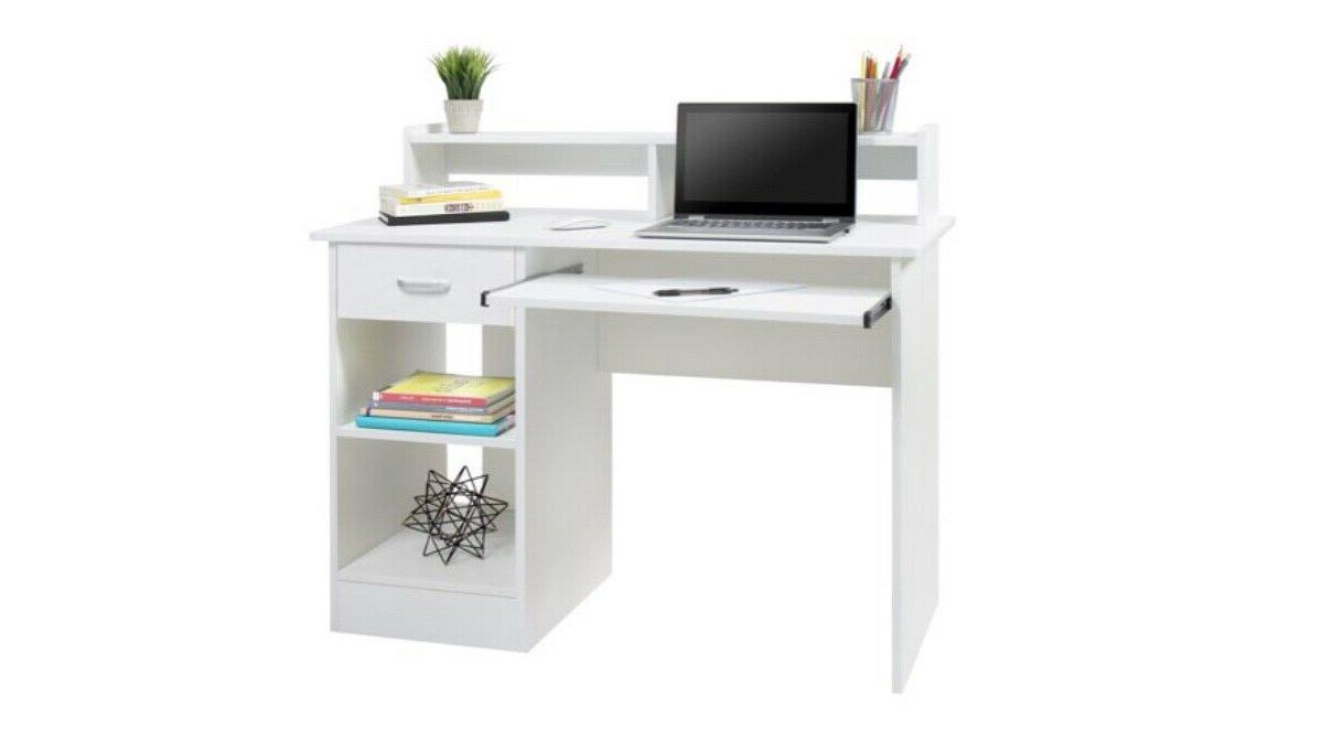 Best Choice Home Computer Laptop Work Station Table