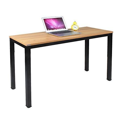 Need Computer Desk 47L15.7W Computer Table Writing Desk Side