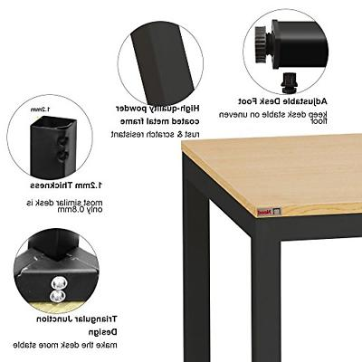 "Need Computer Desk 63"" Large Size Desk BIFMA"
