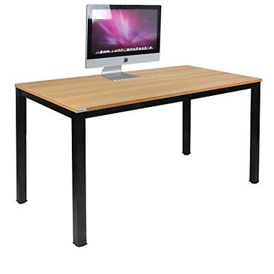Need Computer Desk Large Desk with BIFMA Certification