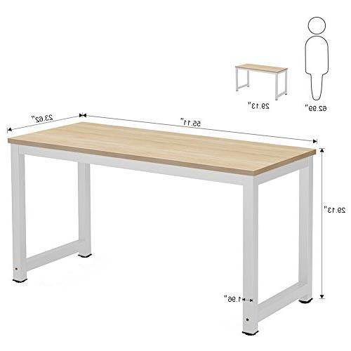 Large Table Study for + White
