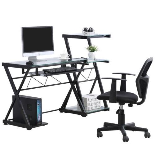 PC Desk Laptop Table Office
