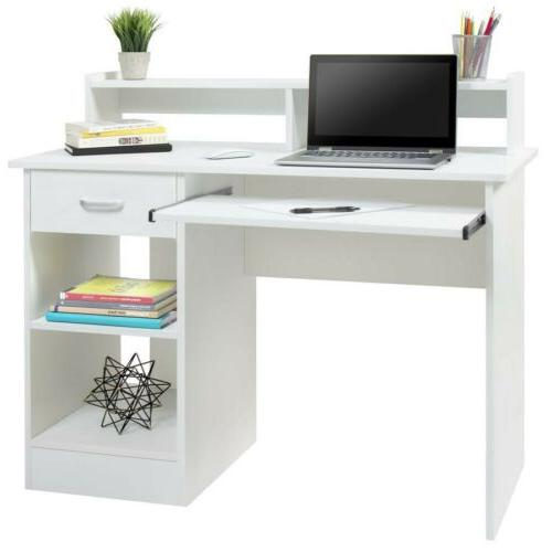 computer desk home laptop table college homeoffice