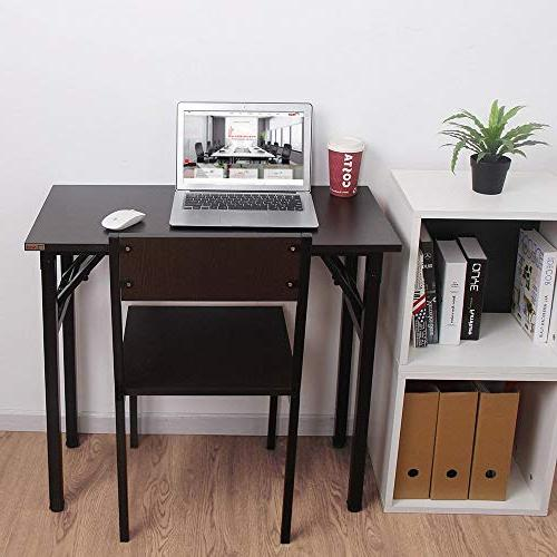 Need Computer Folding Table Length and Duty Desk for Small and Small Folding -Damage Free AC5CB8040