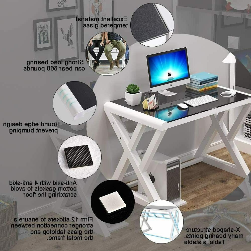 Computer Laptop Gaming Table Workstation Home