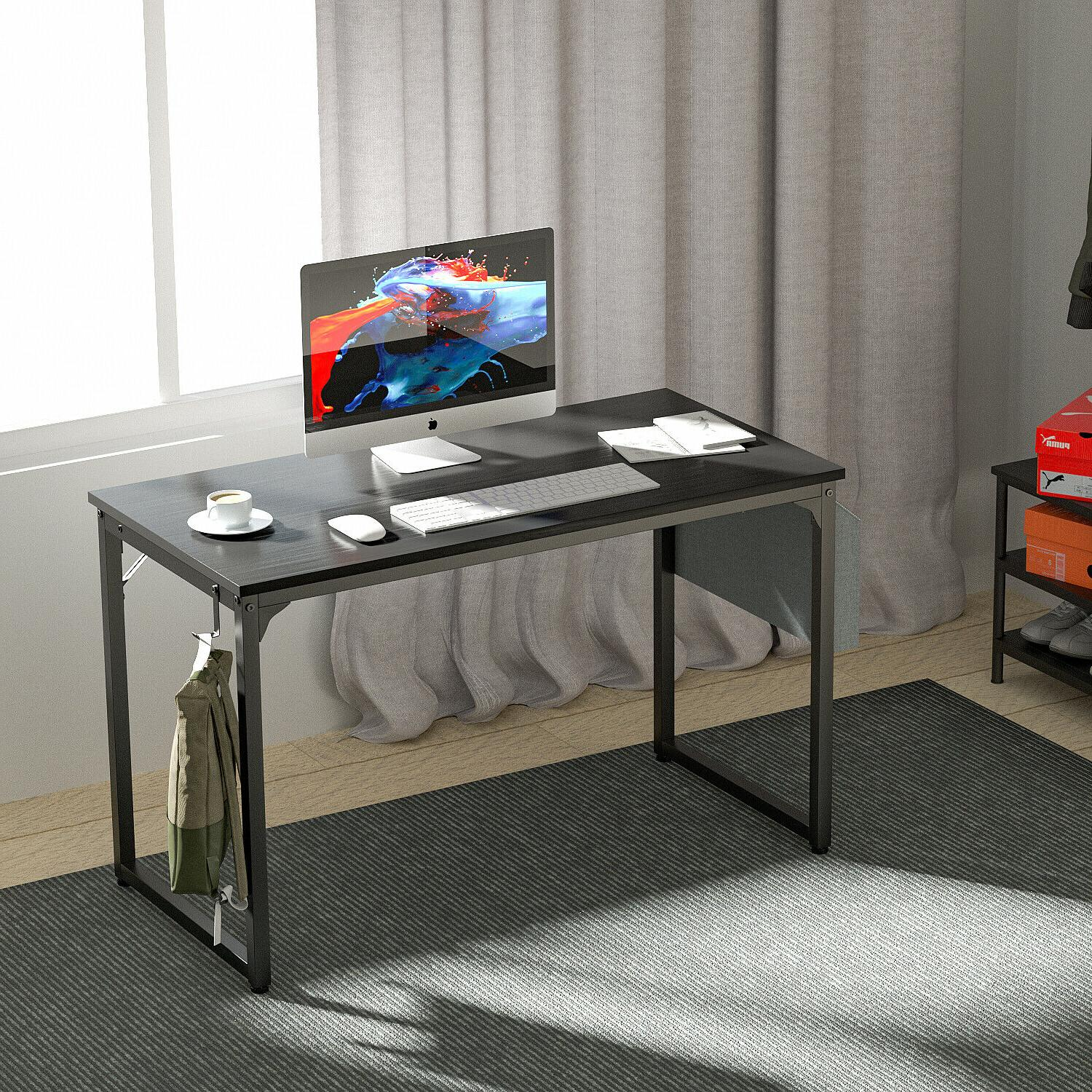 Computer Laptop Table Study Workstation Home
