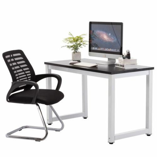 Computer Table Office Black