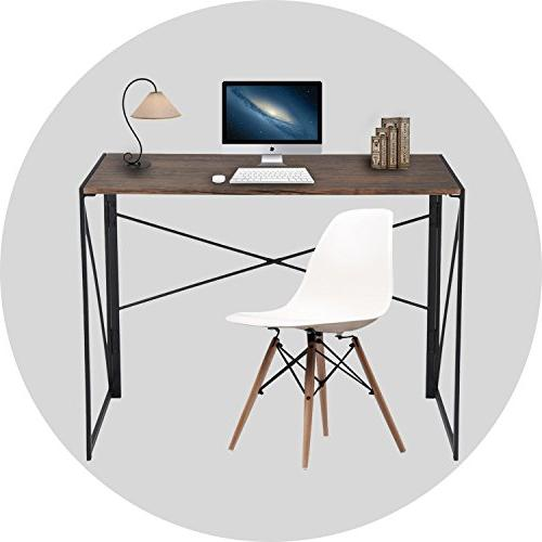 Writing Simple Study Desk Style Table for Notebook