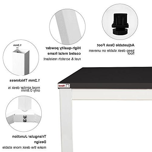 Need Desk Large Writing with Workstation Office AC3CW-160
