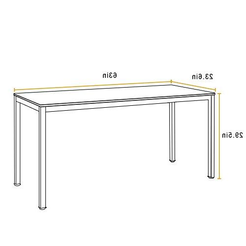 Need Large Desk with Office Desk,
