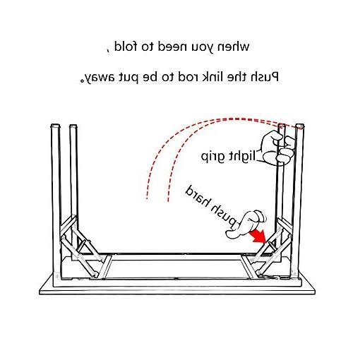 Need Computer Desk Folding 31 Length and Desk for and