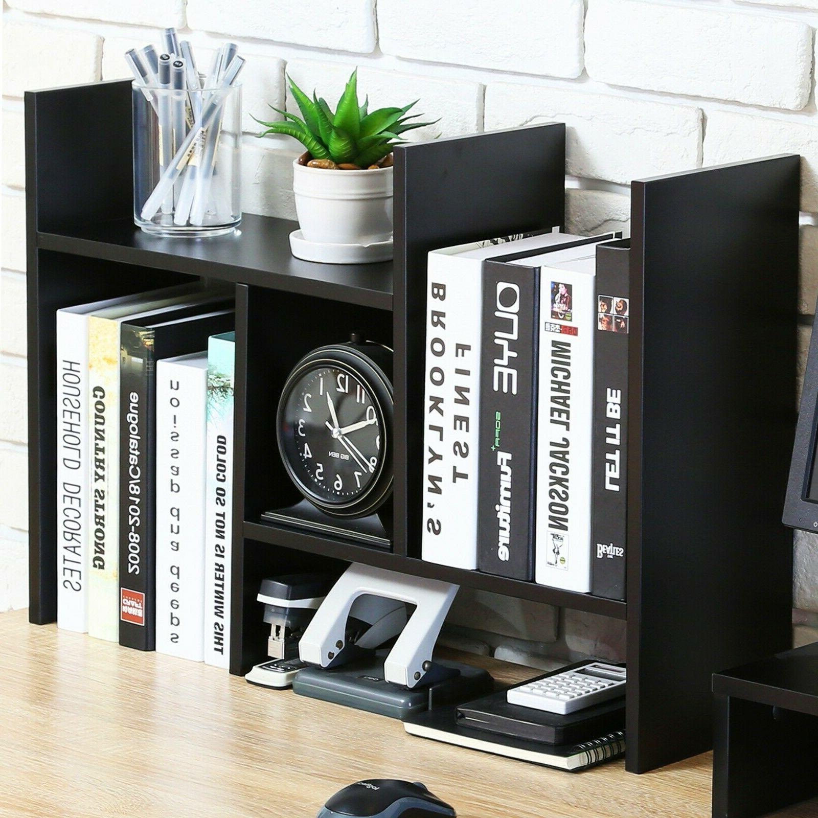 Fitueyes Monitor Stand TV Office