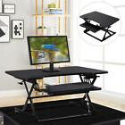 Ergonomic Height Adjustable Standing Desk Sit Stand Desk Des