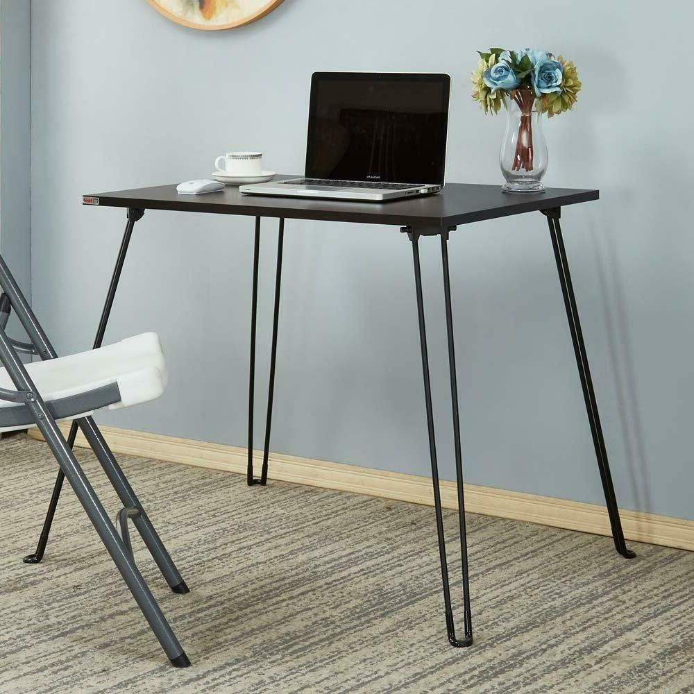 folding table ac4 cb computer