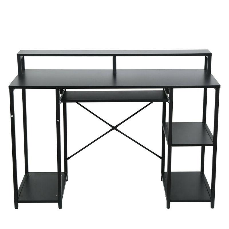 Gaming Computer Workstation Office Laptop Stand