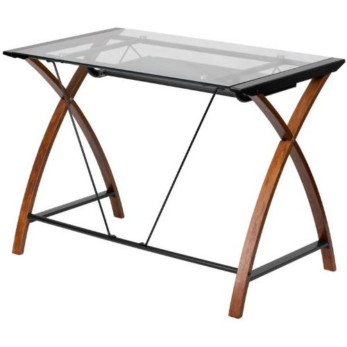 Flash Furniture Desk with Pull-Out