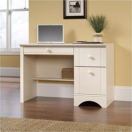 Harbor 3 Computer Desk with Tray