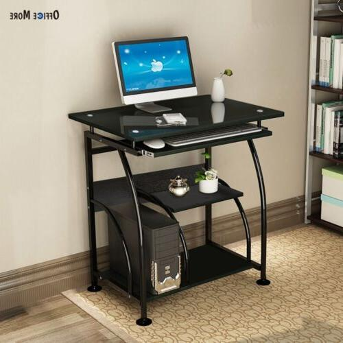 Home Computer Desk Laptop Workstation