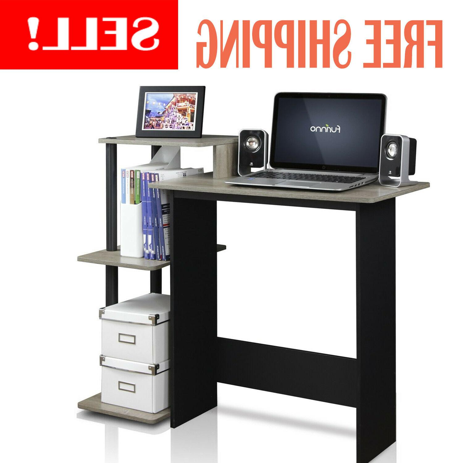 home office computer desk for small spaces