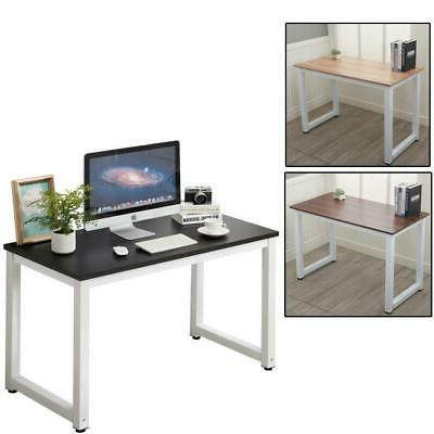 home office computer desk pc laptop table