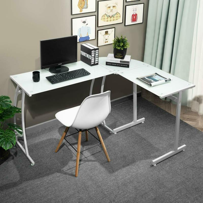 Greenforest L Desk Computer With