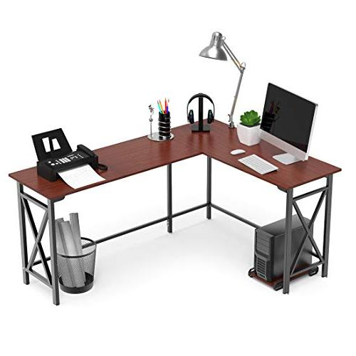 l shaped computer desk 67