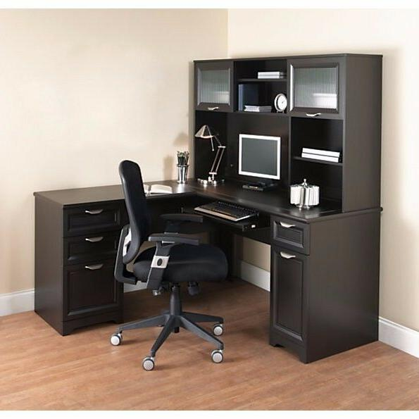 L-Shaped Computer Desk Magellan