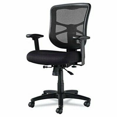 mesh mid back swivel tilt adjustable home