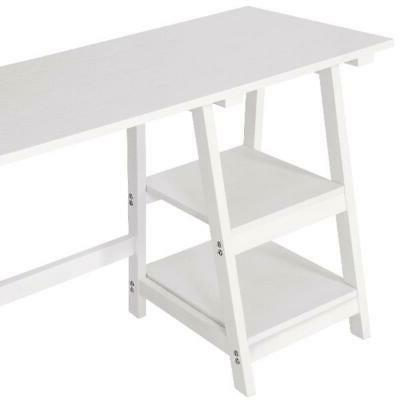 Best Products Home Writing Desk White