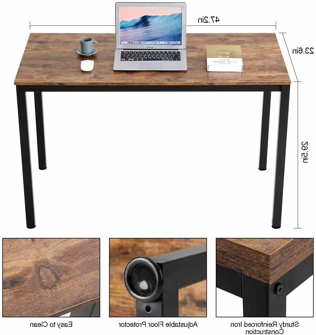 Modern Design Office Desk Computer Desktop Writing