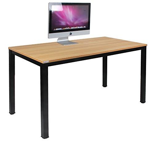 """Need Computer 63"""" Desk with Workstation"""