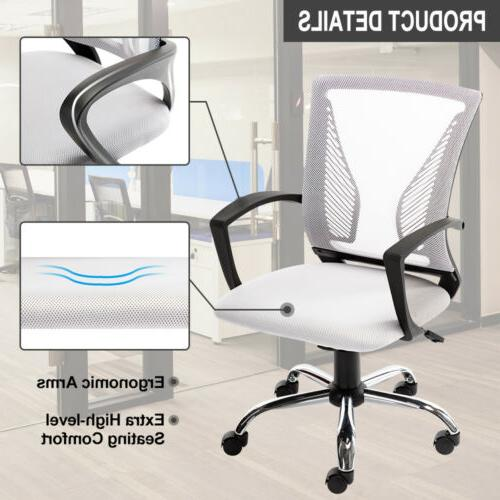 Office Executive Home Computer Swivel