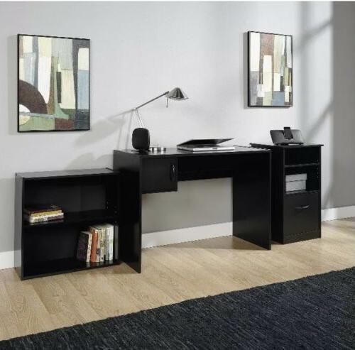 office furniture set desk home table wood