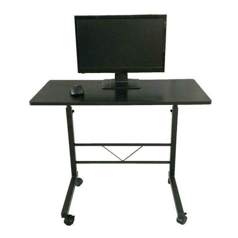 Office Rolling Computer Stand