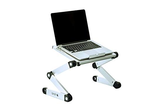 office solutions portable adjustable aluminum