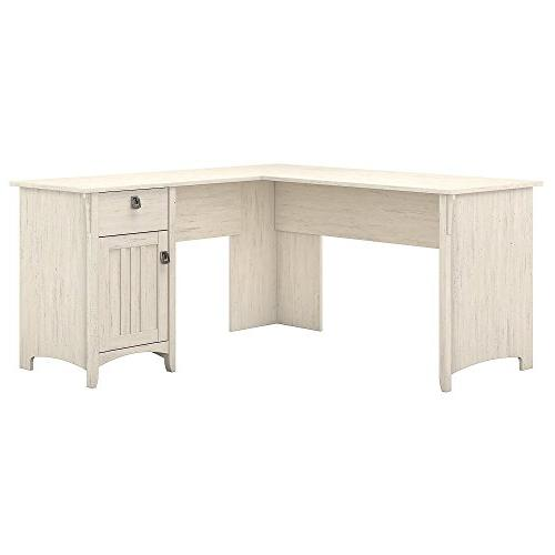 salinas l shaped desk